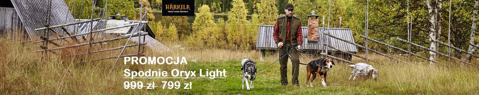 Oryx light