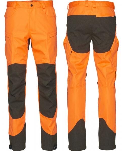 Kraft Seeland - bardzo mocne spodnie membrana Seetex®