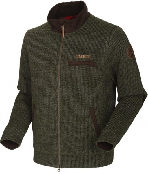 Rodmar Cardigan - bardzo ciepły wełniany rozpinany sweter