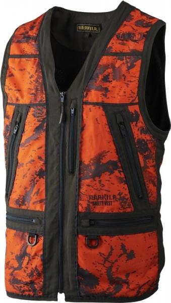 Lynx safety orange blaze - kamizelka myśliwska Harkila