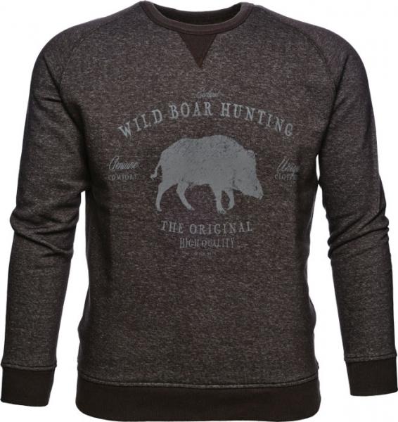 Helt - ciepła bluza z dzikiem Seeland TYLKO ROZMIAR L