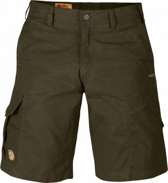 Karl shorts - szorty Fjallraven z G-1000