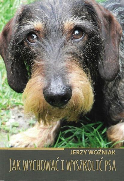 Książka Jak wychować i wyszkolić psa