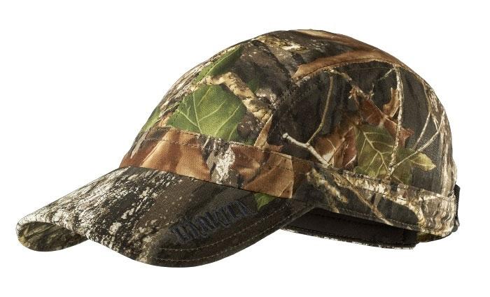 Cliff - czapka z daszkiem Harkila