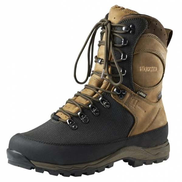 Pro Hunter GTX® 10″ ARMORTEX® KEVLAR® membrana Gore-Tex®