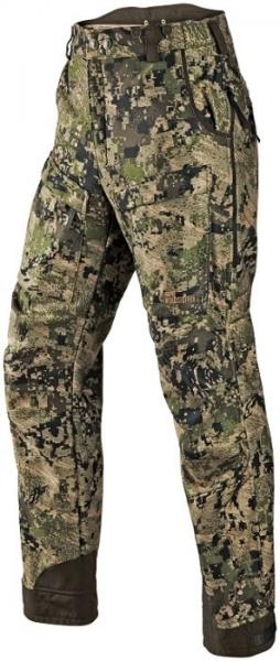 Całoroczne polarowe spodnie Q fleece Optifade™ Windstopper®