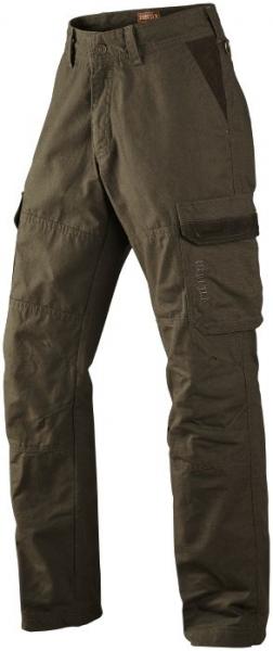 Bawełniane spodnie Ultimate z grubego płótna  ROZM 48