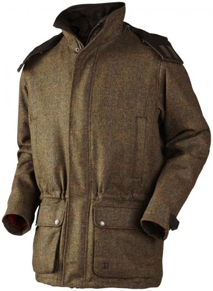 Wełniana klasyczna kurtka Torridon membrana Gore-Tex®