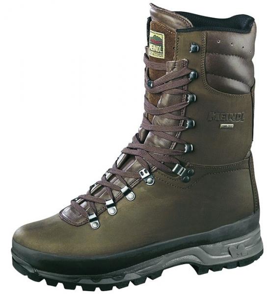 Taiga GTX - buty ze skóry nubukowej membrana Gore-Tex®