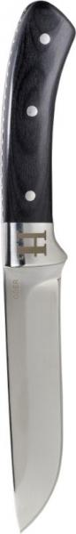 Oder - Nóż Harkila ze stałą klingą ostrze 12 cm
