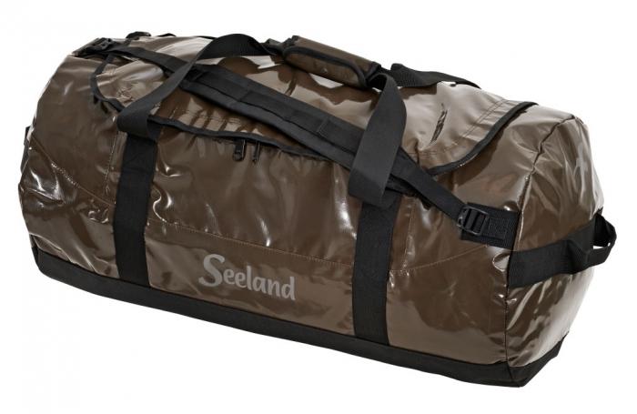 Jura Duffelbag - wodoodporna i mocna torba - plecak 100L Seeland