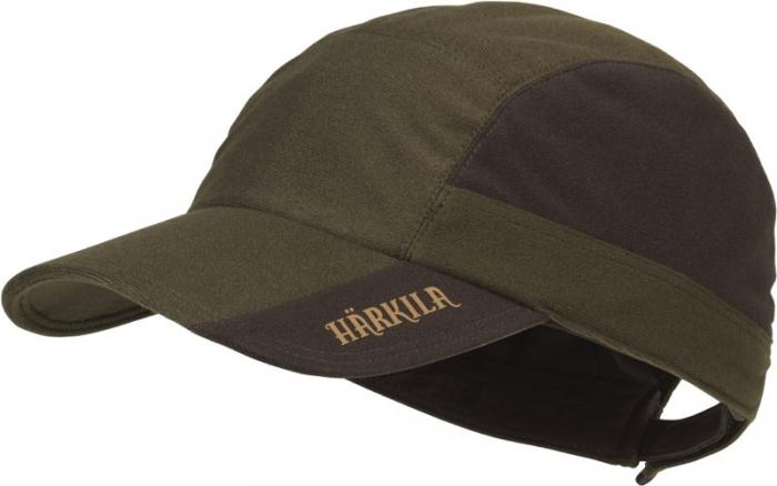 Mountain Hunter - czapka z daszkiem membrana Gore-Tex