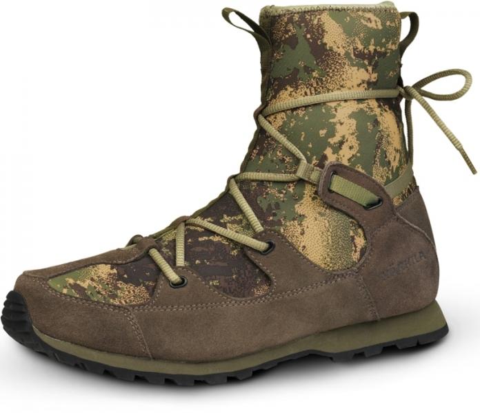 Roebuck Hunter Sneaker - lekkie buty do podchodu membrana HWS