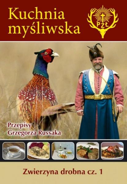 Film Zwierzyna drobna cz.1 Kuchnia myśliwska Grzegorza Russaka –