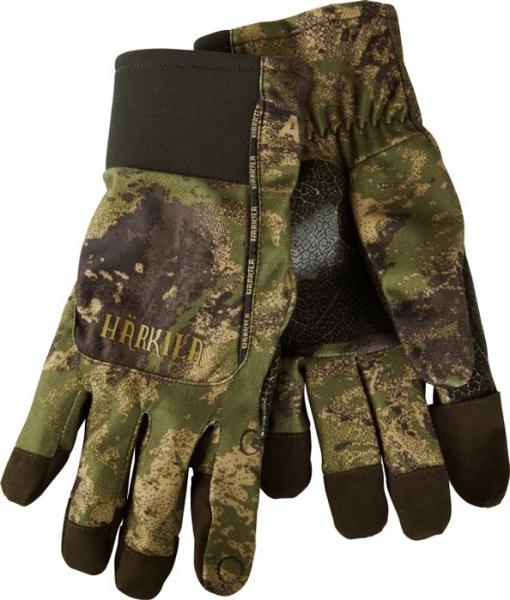 Lynx AXIS MSP® - wodoodporne rękawice z otworem na palec membrana HWS®