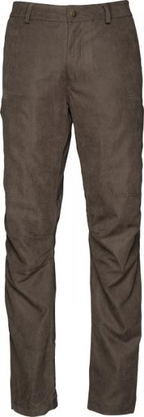Tyst - wodoodporne spodnie myśliwskie membrana Seetex®