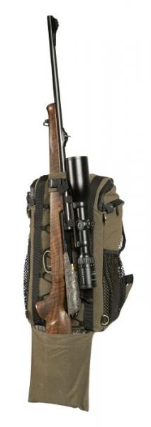 Slimpack compact 12L - plecak z kieszonką na broń
