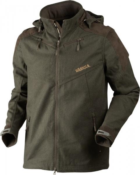 Metso Active - wełniana kurtka myśliwska dla aktywnie polujących Harkila