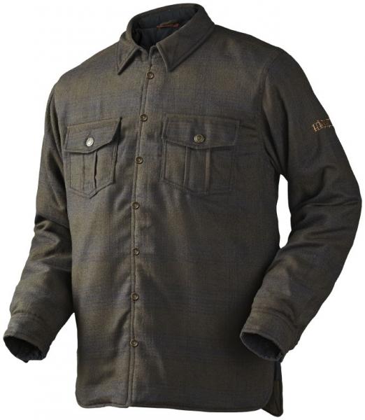 Ciepła koszula Latlan Primaloft TYLKO ROZM 4XL
