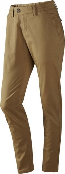 Norberg Lady chinos - bawełniane spodnie na każdą okazję
