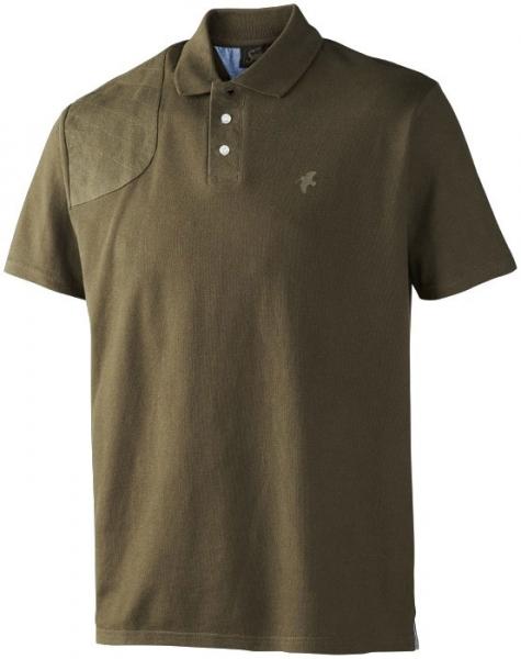 Polo - bawełniana koszulka Seeland ROZM XXL