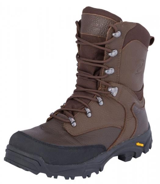 Bison - zimowe buty ze skóry licowej membrana Air-Tex2®
