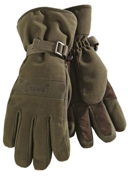 Zimowe rękawice Eton Seeland membrana Seetex®