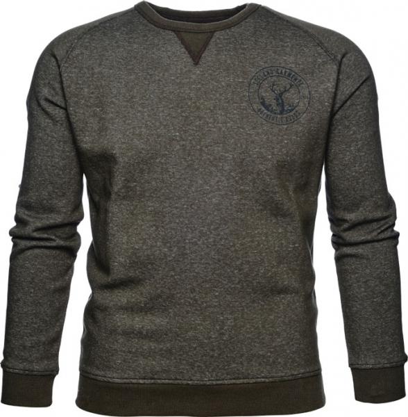 Helt - ciepła bluza z jeleniem Seeland TYLKO ROZMIAR L