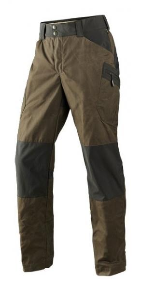 Letnie spodnie Mountain Trek Active hunting green ze streczem