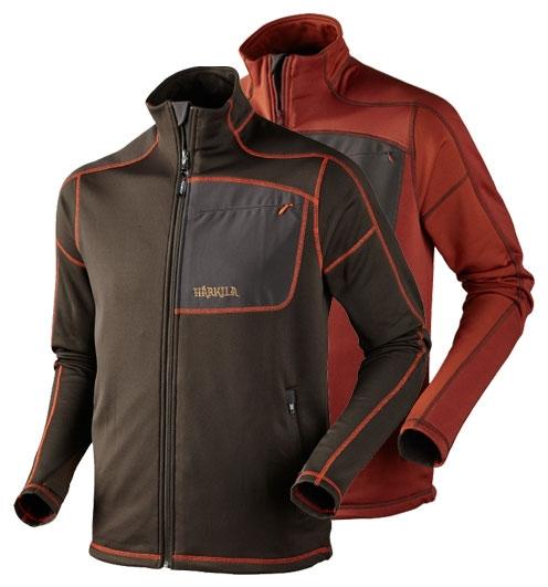 Polar Svarin - Polartec® Power Stretch® - 2 kolory!