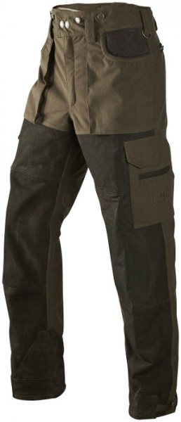 Zimowe spodnie Extreme X ze skórą membrana Gore-Tex®