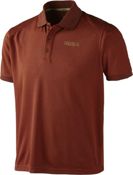 Gerit - koszulka polo - rozmiary do 2XL