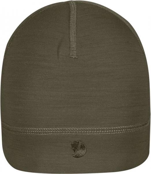 KEB fleece hat - cienka czapka z polaru Fjallraven