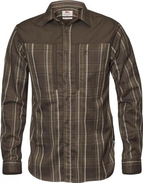 Singi Pro Shirt LS - koszula Fjallraven