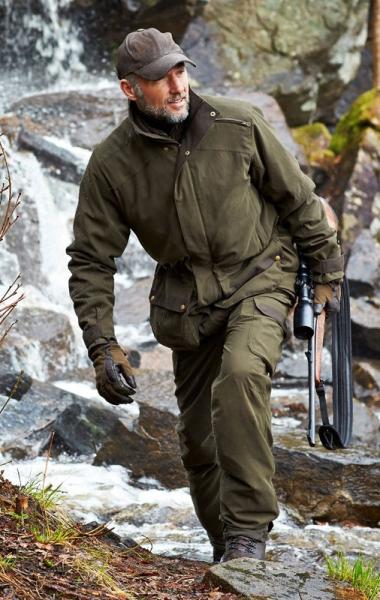 Zestaw CANIS kurtka i spodnie ROZM 54,58