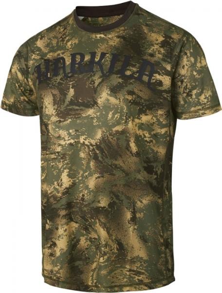 Lynx T-shirt - techniczna koszulka AXIS MSP® Harkila