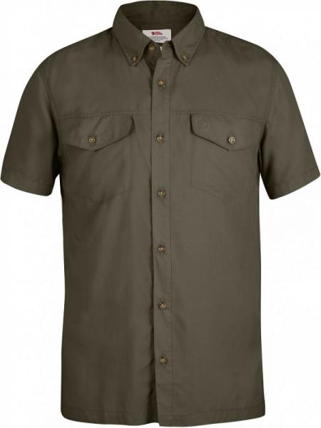 Abisko Vent - lekka letnia koszula
