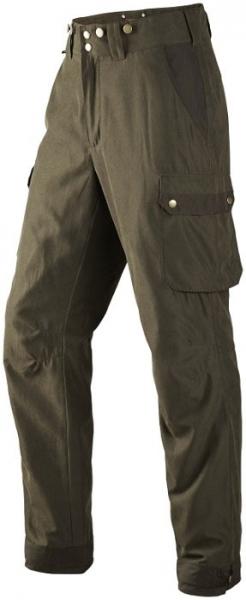 Całoroczne spodnie Canis lekko ocieplane membrana Gore-Tex®