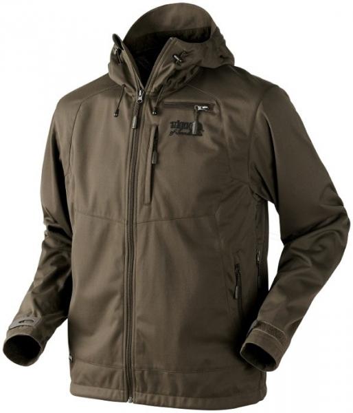 Wiosenno-letnia kurtka z kapturem Hurricane membrana Windstopper® ROZM 52