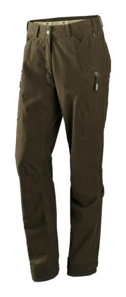 Estelle Lady - spodnie ocieplane membrana Gore-Tex®