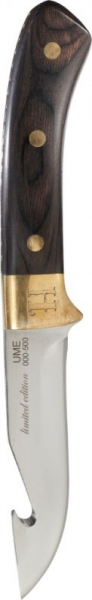Ume - Nóż Harkila ostrze 10 cm stała klinga