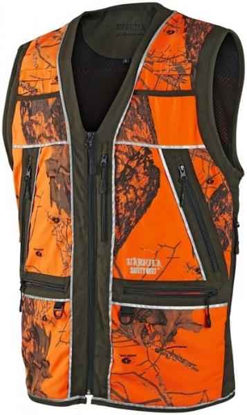 Kamizelka Safety ze wzmocnieniami Mossy Oak® Blaze™