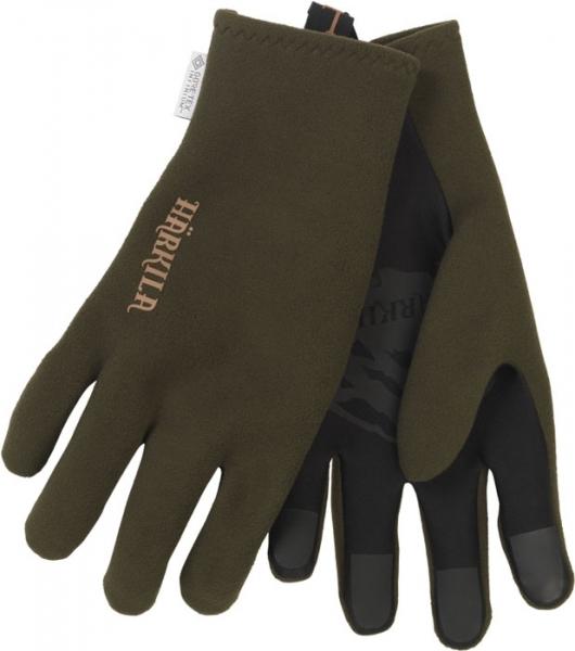 Mountain Hunter - polarowe rękawiczki GORE-TEX INFINIUM™ WINDSTOPPER®