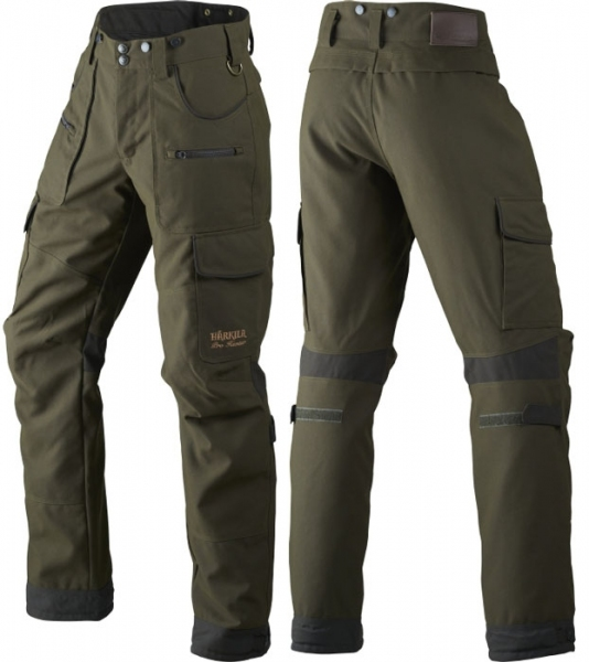 Pro Hunter Endure - spodnie myśliwskie z cordury Gore-Tex®
