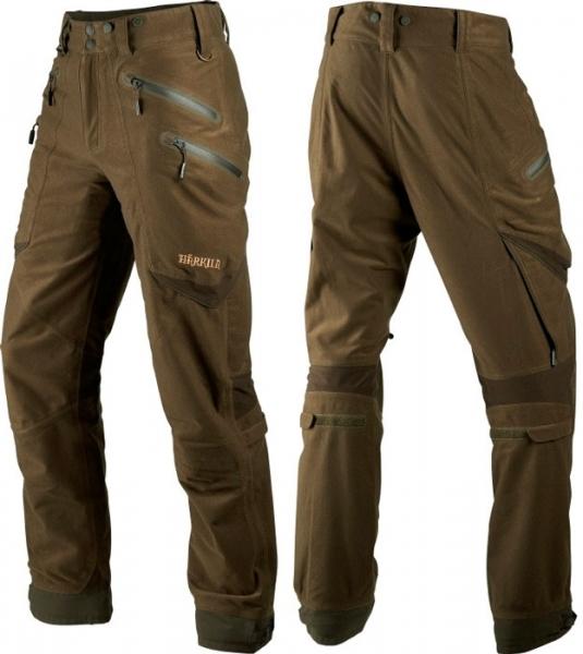 Norse - całoroczne wodoodporne spodnie membrana Gore-Tex®