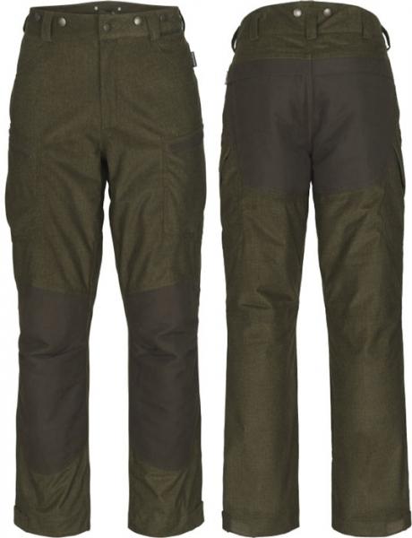 North - zimowe spodnie z ociepleniem membrana Seetex®