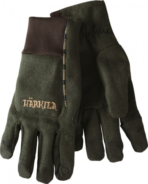Metso Active - Rękawice z otworem na palec
