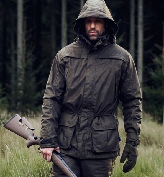 Arctic jacket - zimowa kurtka z podpinką membrana Seetex®