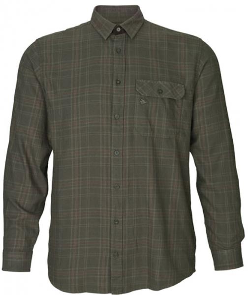 Range wren - koszula myśliwska 100% bawełna Seeland