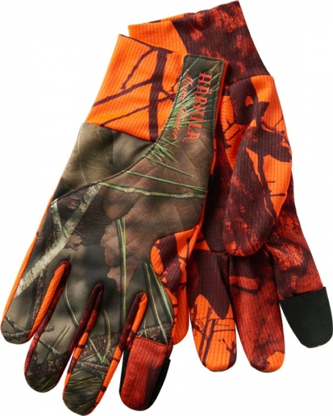 Moose Hunter - cienkie rękawiczki